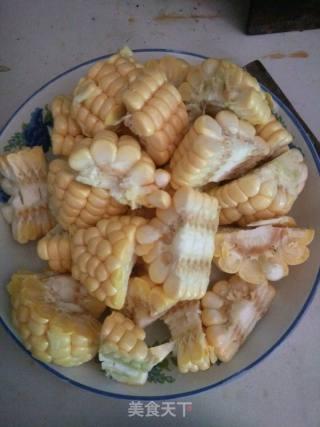 鲤鱼豆腐玉米汤的做法_鲤鱼豆腐玉米汤怎么做_食箸、的菜谱