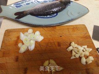 红烧鲤鱼的做法_红烧鲤鱼怎么做_美食@天下吃的菜谱