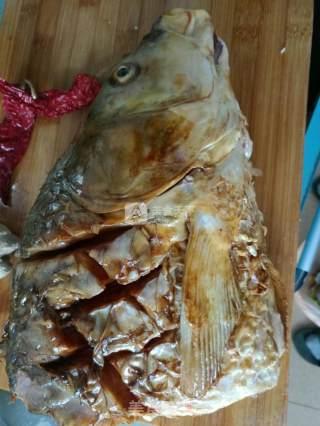 红烧鲤鱼的做法_红烧鲤鱼怎么做_广发华福吃的菜谱