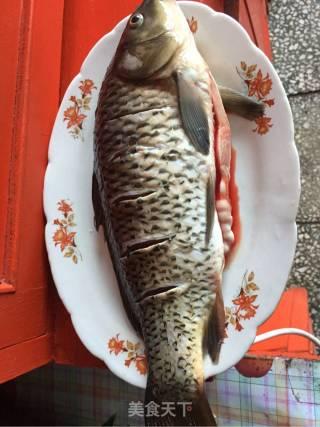 炖鱼的做法_炖鱼怎么做_爻啊爻的菜谱