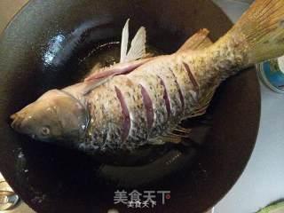 红烧鲤鱼的做法_红烧鲤鱼怎么做_zhentamamafanwo的菜谱