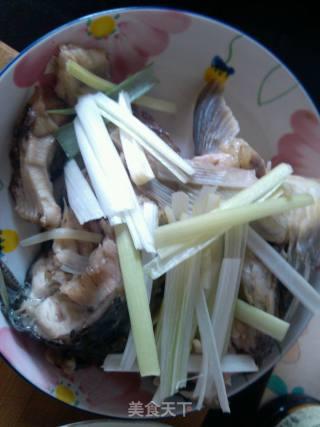 浇油鲤鱼的做法_浇油鲤鱼怎么做_じ☆ve 、与子偕老的菜谱
