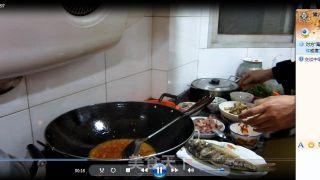香葱鲤鱼的做法_川菜-香葱鲤鱼_香葱鲤鱼怎么做