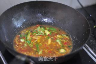 年年有鱼的做法_【湖南】年年有鱼_年年有鱼怎么做_美美家的厨房的菜谱