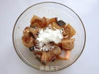 辣子鱼块的做法_辣子鱼块怎么做_1粗茶淡饭1的菜谱