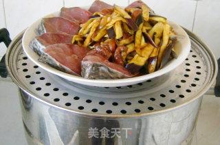 秋茄炝锅鱼的做法_秋茄炝锅鱼怎么做