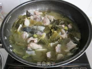 泡椒酸菜鱼的做法_激起味蕾的酸辣开胃菜——泡椒酸菜鱼_泡椒酸菜鱼怎么做_花桑卓玛的菜谱