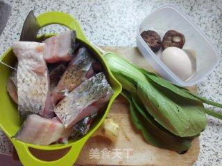 清汤鱼圆的做法_#信任之美#清汤鱼圆_清汤鱼圆怎么做_鱼眼中的爱的菜谱