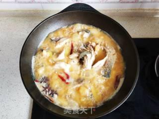 铁锅炖鱼的做法_铁锅炖鱼怎么做_阳光明媚99的菜谱